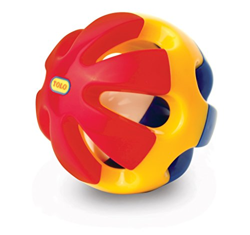 Tolo Roller Rattle ()