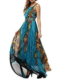 Long dress in amazon movies