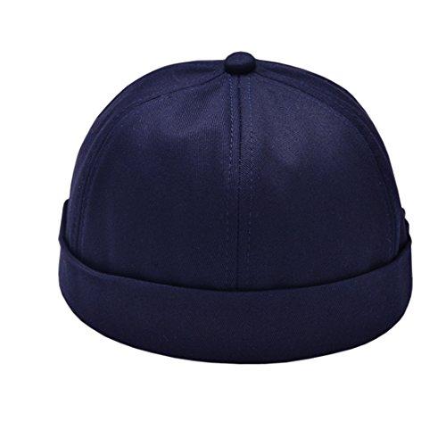 Unique Bonnet Acvip Bleu Marine Taille Homme PRqwxwt6