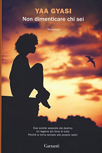 Book cover from Non dimenticare chi sei by Yaa Gyasi (author)