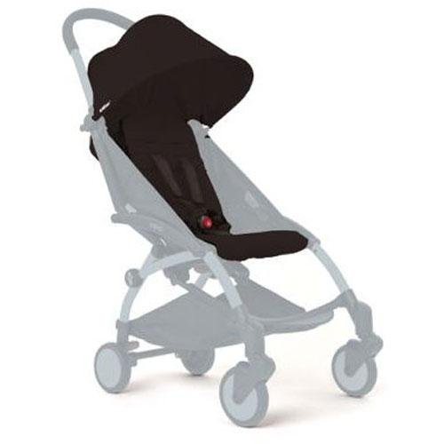 BabyZen YoYo Stroller Color Pack - Black by Baby Zen by Baby Zen