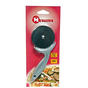 Metaltex 255600 - Cortapizza Metaltex