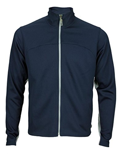Alo Sport Men's Light Weight Runners Jacket M ()