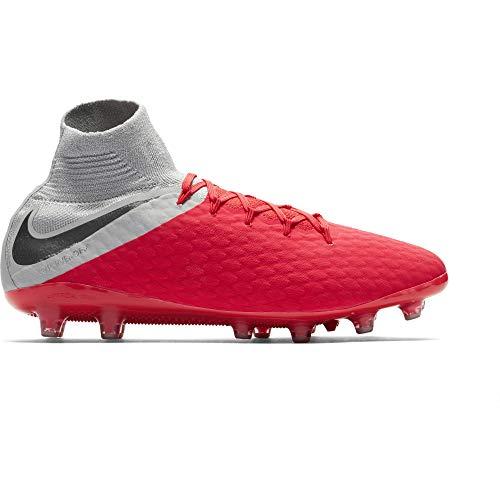 Df Df Df 3 3 3 3 Nike Ag Hypervenom Multicolore Grey Adulte pro Crimson lt wolf mtlc Dark Basses 600 Grey Sneakers Mixte fEEqpxw5r