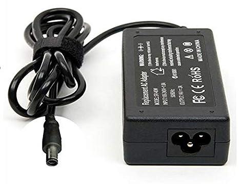 PRITECH - Cargador para portátiles con Cable de alimentación y Adaptador Incluidos (65W (19.5V 3.34A: Amazon.es: Electrónica