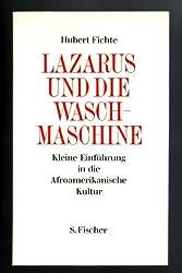 Lazarus und die Waschmaschine