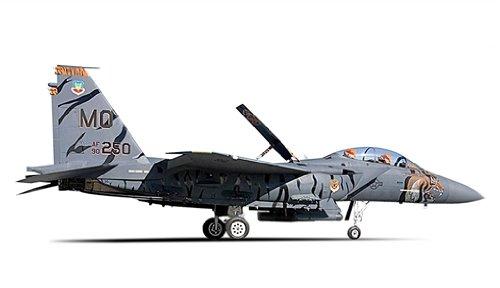 Revell 1:32 F-15 D/E Eagle