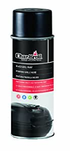 Amazon Com Char Broil High Temperature Grill Paint