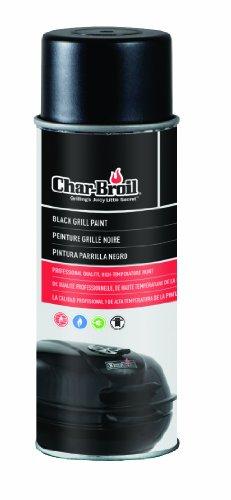 temperature grill paint paints