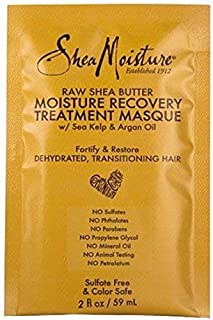 product image for Raw Shea Butter Deep Treatment Masque by Shea Moisture for Unisex - 2 oz Masque