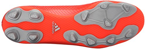 Fxg 4 Silver Hi Solar res Adidas Metallic Shoe Red Performance Soccer X 16 F Red qwPPxCvtI