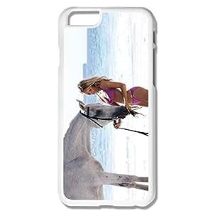 Classic Iphone 6 (4.7'') Cases Horse