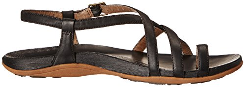 sale under $60 Chaco Women's Dorra Sandal Black largest supplier sale online cheap 2015 new clearance for nice cheap price fake sduxSlYyD