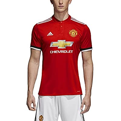 adidas Manchester United FC Home Jersey [Red]