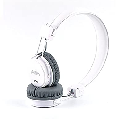 GranVela XP1 plegable On-Ear auriculares inalámbricos Bluetooth Apoyo reproductor de micro sd tarjeta Bluetooth