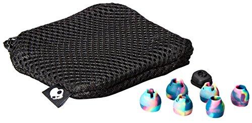 878615080263 - Skullcandy S2WUHW-520 Women's XTfree In-Ear Sport Bluetooth Wireless Earbuds, Light Gray carousel main 2
