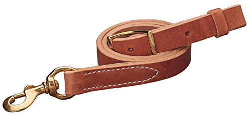 (Weaver Leather Harness Leather Tie Down)