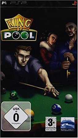King Of Pool NEW Amazoncouk PC Video Games - King of pool table