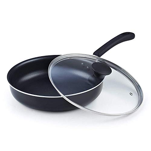 Cook Home 10 5 Inch Nonstick Cooker product image