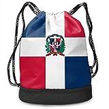 Best b.m.c Shoulder Bags - Sport Drawstring Backpack Sport Gym Bag Beatybag,Flag of Review