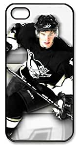 LZHCASE Personalized Protective Case for iPhone 5 - NHL Pittsburgh Penguins #87 Sidney Crosby