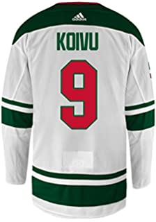 ec58dc988 Amazon.com   adidas John Klingberg Dallas Stars Authentic Away NHL ...