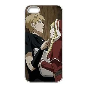 break blade broken blade iPhone 4 4s Cell Phone Case White Y3408057