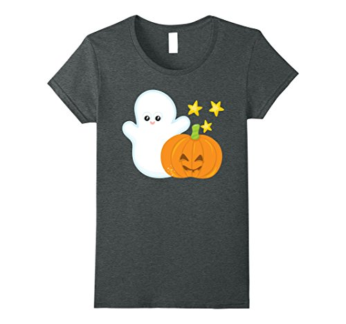 Womens Cute Unique & Easy Last Minute Halloween Costume T-Shirt Small Dark (Cute Last Minute Halloween Costumes For Women)