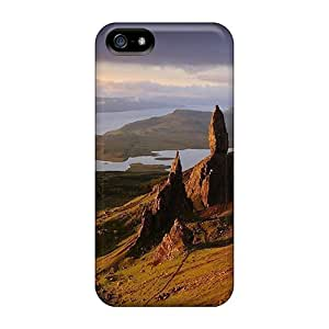 Snap-on Isle Of Skye Case Cover Skin Compatible With Iphone 5/5s