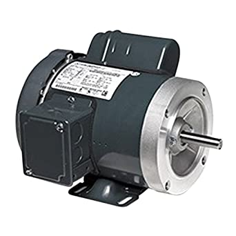 Marathon k319 56b17f5319 general purpose motor totally for Totally enclosed fan cooled motor