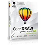 COREL Draw Graphics Suite X6 Special Edition