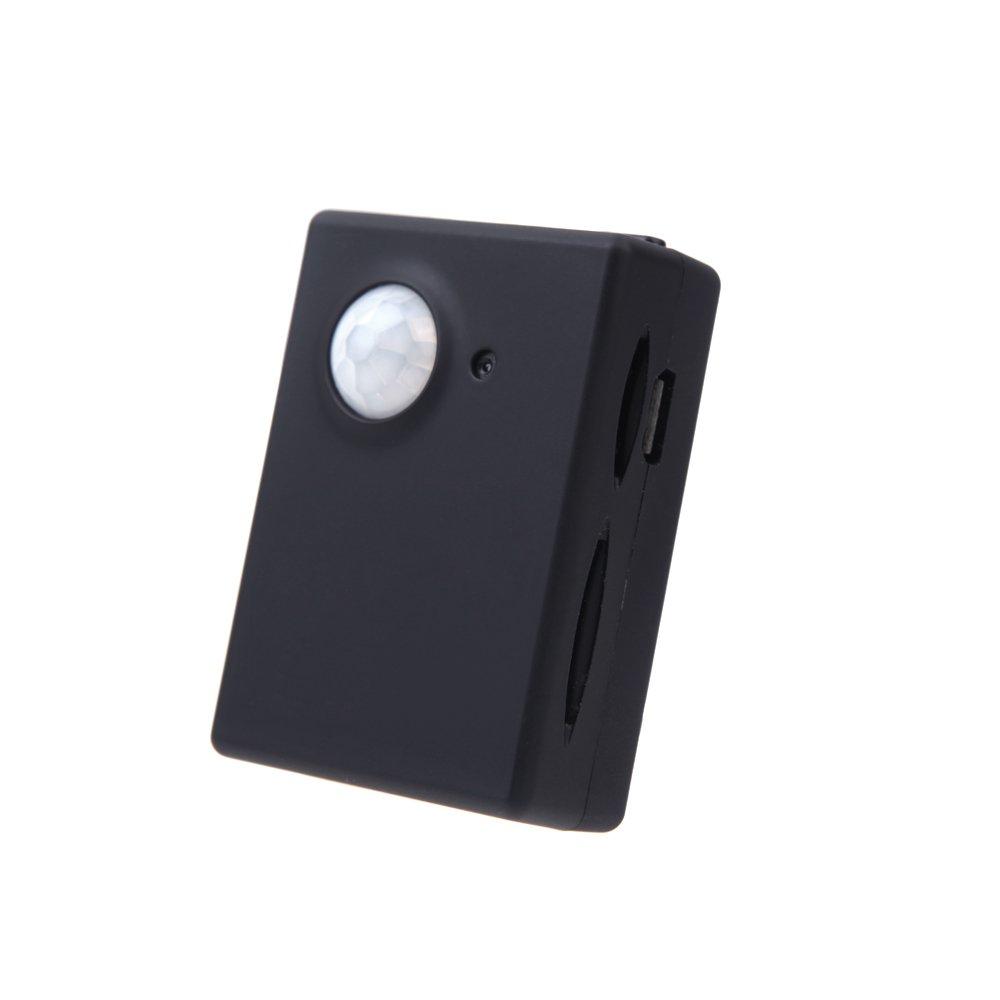 Zophor (TM) alarma GSM MMS inalámbrico PIR Sensor Infrarrojo Detector de movimiento nuevo monitor de seguridad alerta: Amazon.es: Bricolaje y herramientas