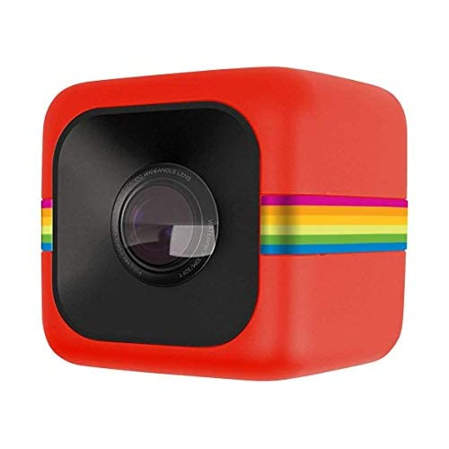 Polaroid Cube Act II HD 1080P Mountable Weather-Resistant...
