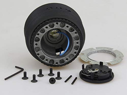 BOSS KIT STEERING HUB FIT FOR NISSAN DATSUN 240Z 260Z 280Z 510 620 Pick-up Truck