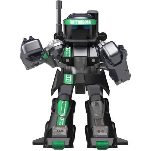 BattroBorg 20 Battling Robot (Black) (japan import)