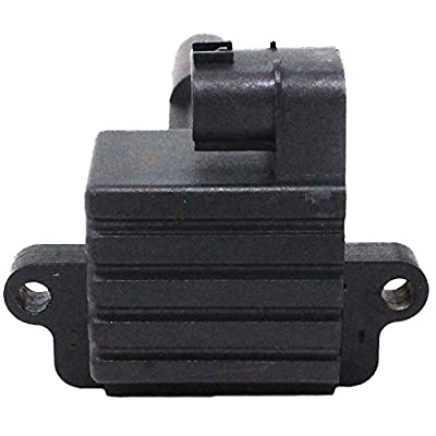 ENA Pack of 6 Ignition Coil Compatible with Acura Honda Isuzu C1148 Uf-245: Automotive