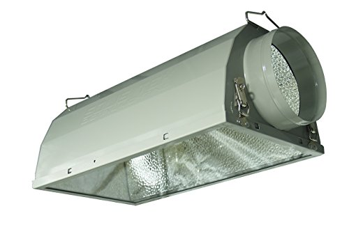Solismax56 Single Ended Commercial Greenhouse Reflector 6  Stkmax56 Se