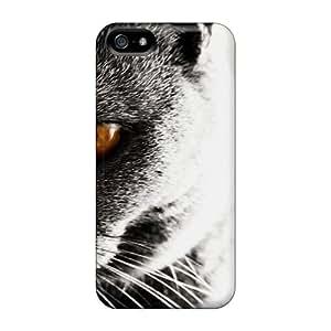 MQMshop Iphone 5/5s Hard Case With Fashion Design/ HEyL1396 Phone Case