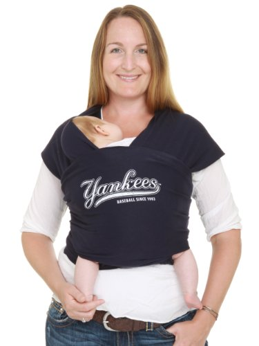 Moby Carrier Yankees Discontinued Manufacturer