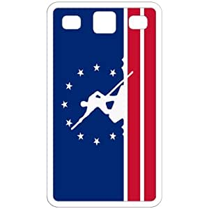 Richmond Virginia VA City State Flag White Samsung Galaxy S3 - i9300 Cell Phone Case - Cover