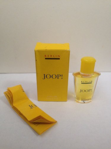 Parfum Miniature - JOOP! BERLIN EDT 5 ML by JOOP (Miniature)