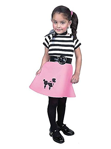 B000H (Poodle Skirt Toddler)