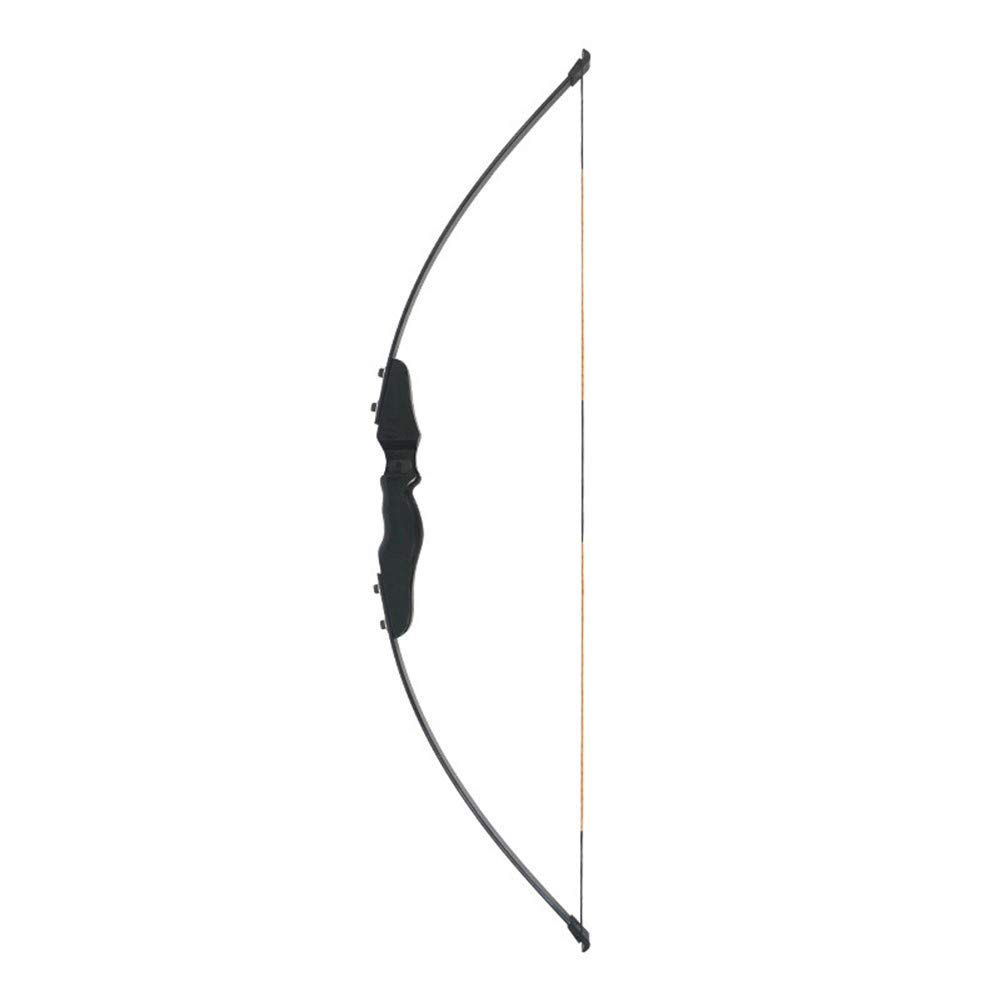 OUYAWEI High Strength Archery Hunting Recurve Bow Shooting Longbow Takedown Bow by OUYAWEI