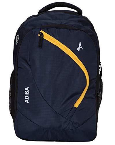 ADISA Laptop Backpack 31 Ltrs