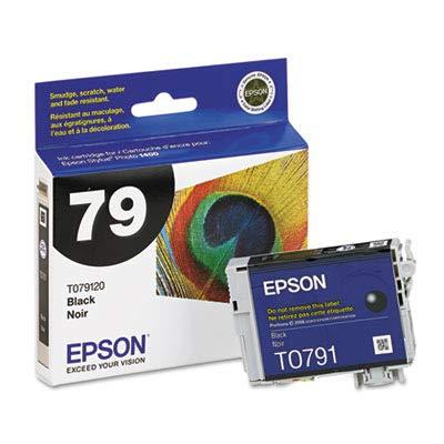 Epson Original Ink Cartridge Model T079120