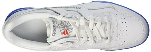 Ice Plus flat White ice Workout Grey Reebok Hombre qTwEI5