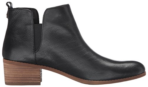 Boot Randall Black Tommy Women's Hilfiger Ankle aRwaqgSxI
