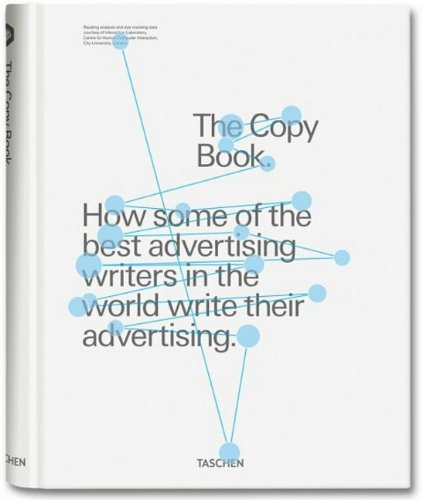 D&AD'sD&AD: The Copy Book [Hardcover]2011