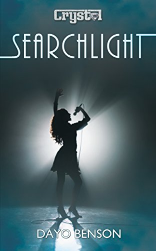Search : Searchlight: A Christian Romantic Thriller (Crystal Book 1)