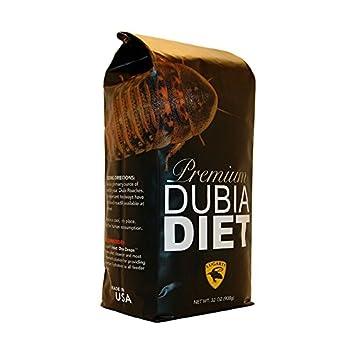 Lugarti Premium Dubia Roach Diet